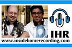 Inside Home Recording