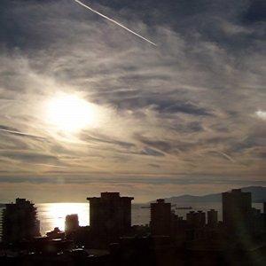[Dreamy sky]